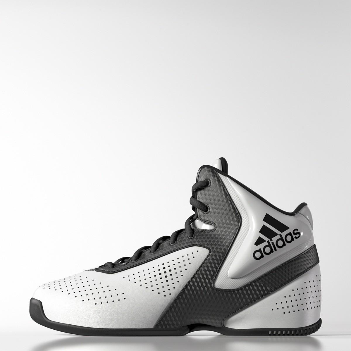 Dětské basketbalové boty adidas Performance NXT LVL SPD 3 K  14182a6e524
