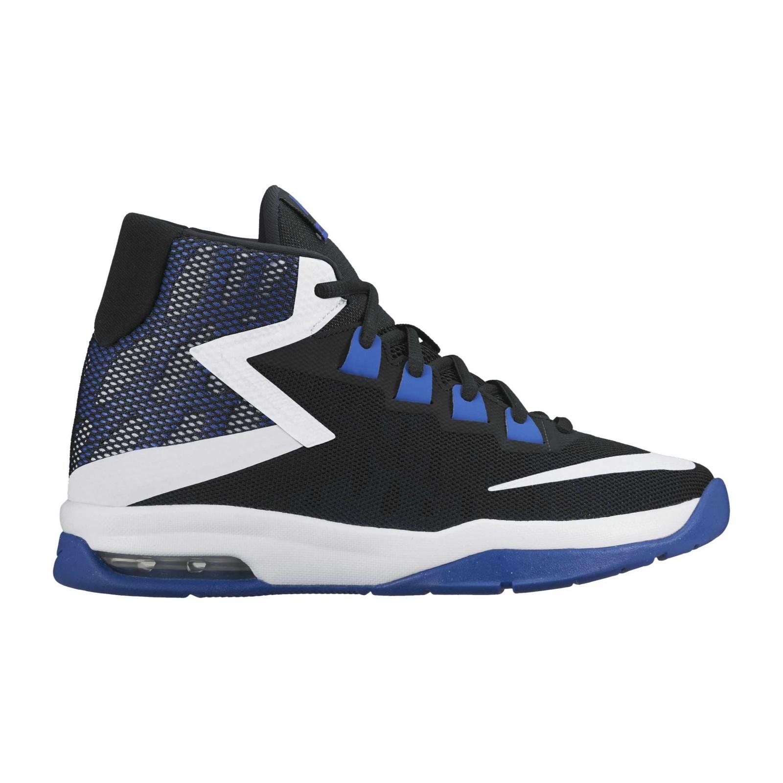 1e14a8aba6c Dětské basketbalové boty boty Nike AIR DEVOSION (GS)