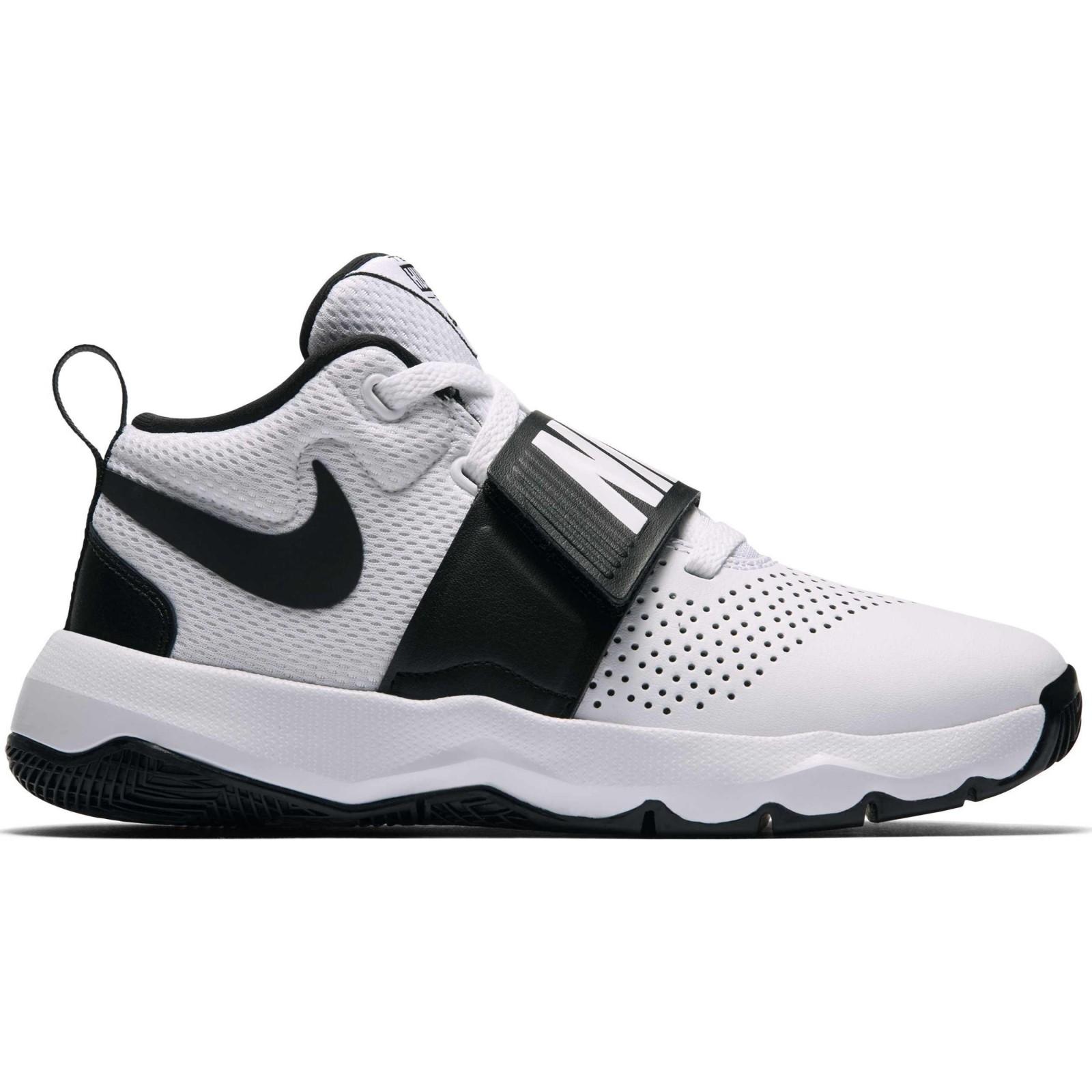 1d9b1b640291f Dětské basketbalové boty boty Nike TEAM HUSTLE D 8 (GS)   D-Sport