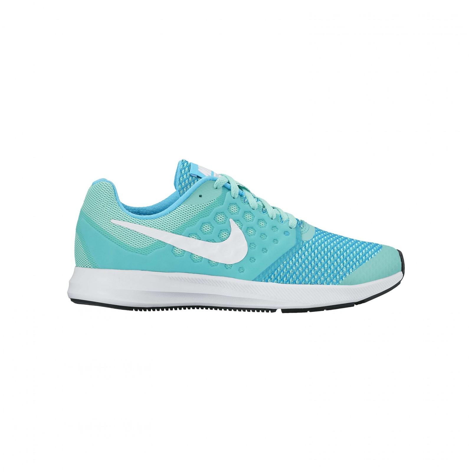 Dětské běžecké boty Nike DOWNSHIFTER 7 (GS)  6aab8db7b4