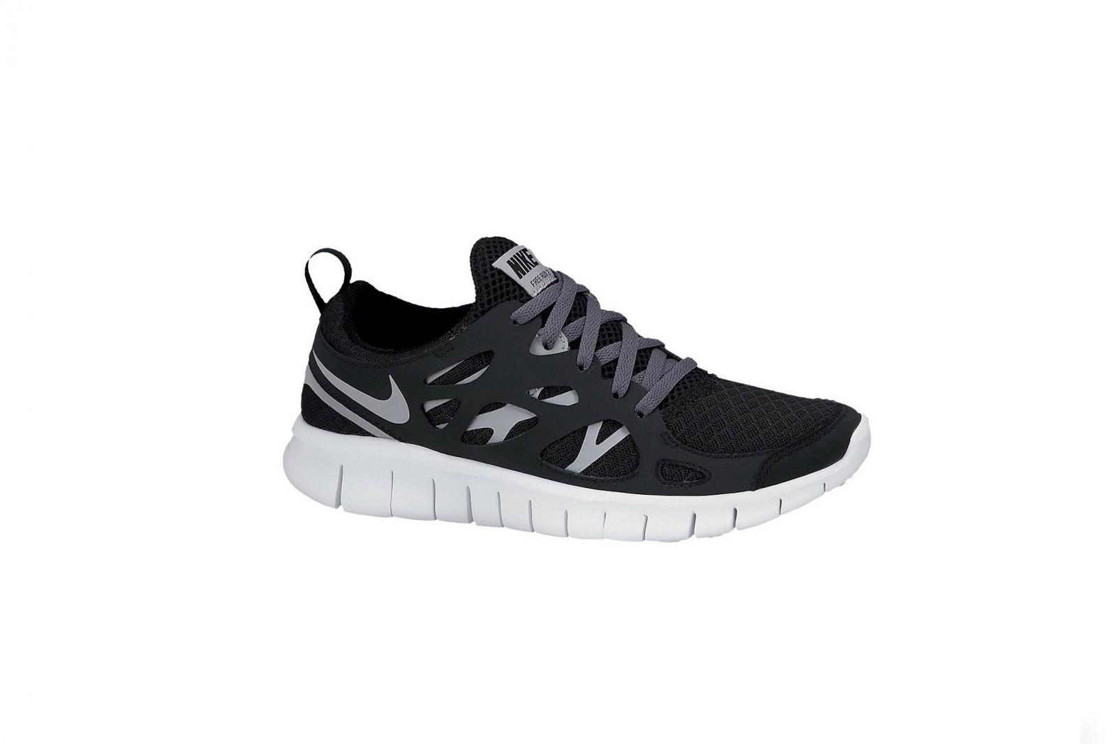 6488d0072c0 Dětské běžecké boty Nike FREE RUN 2 (GS)