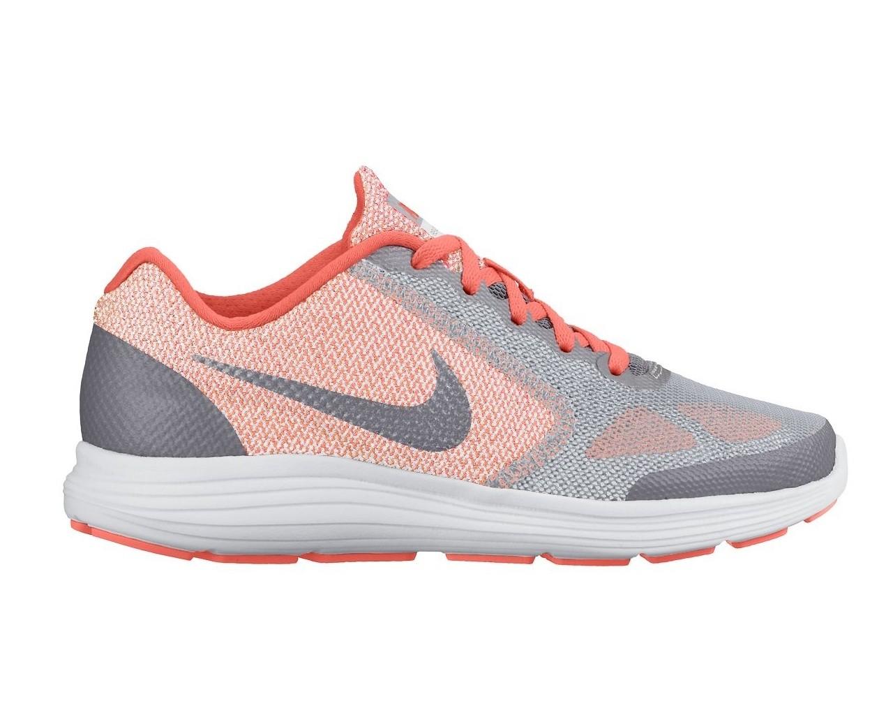 Dětské běžecké boty Nike REVOLUTION 3 (GS)  9760a8f4eb
