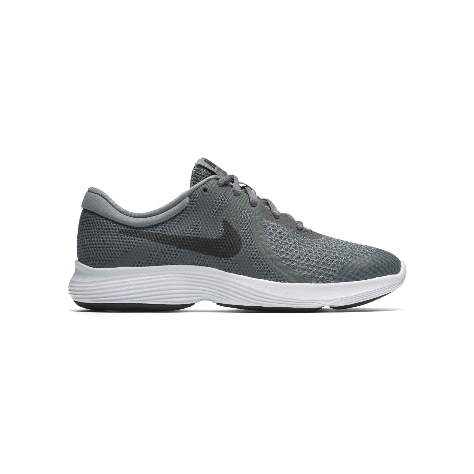 Dětské Běžecké boty Nike REVOLUTION 4 (GS)  b0e0033485