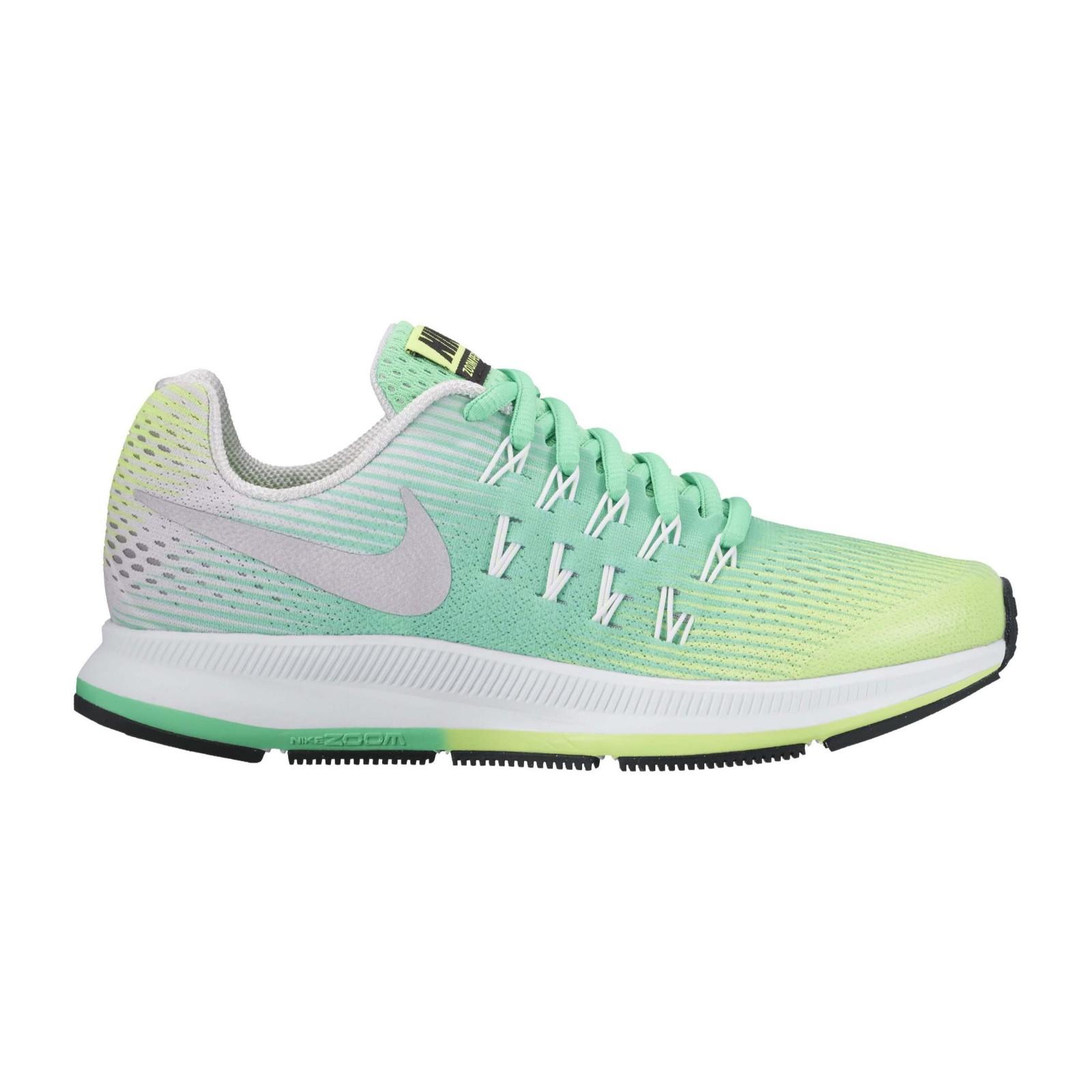 Dětské běžecké boty Nike ZOOM PEGASUS 33 (GS)  9dfac48824