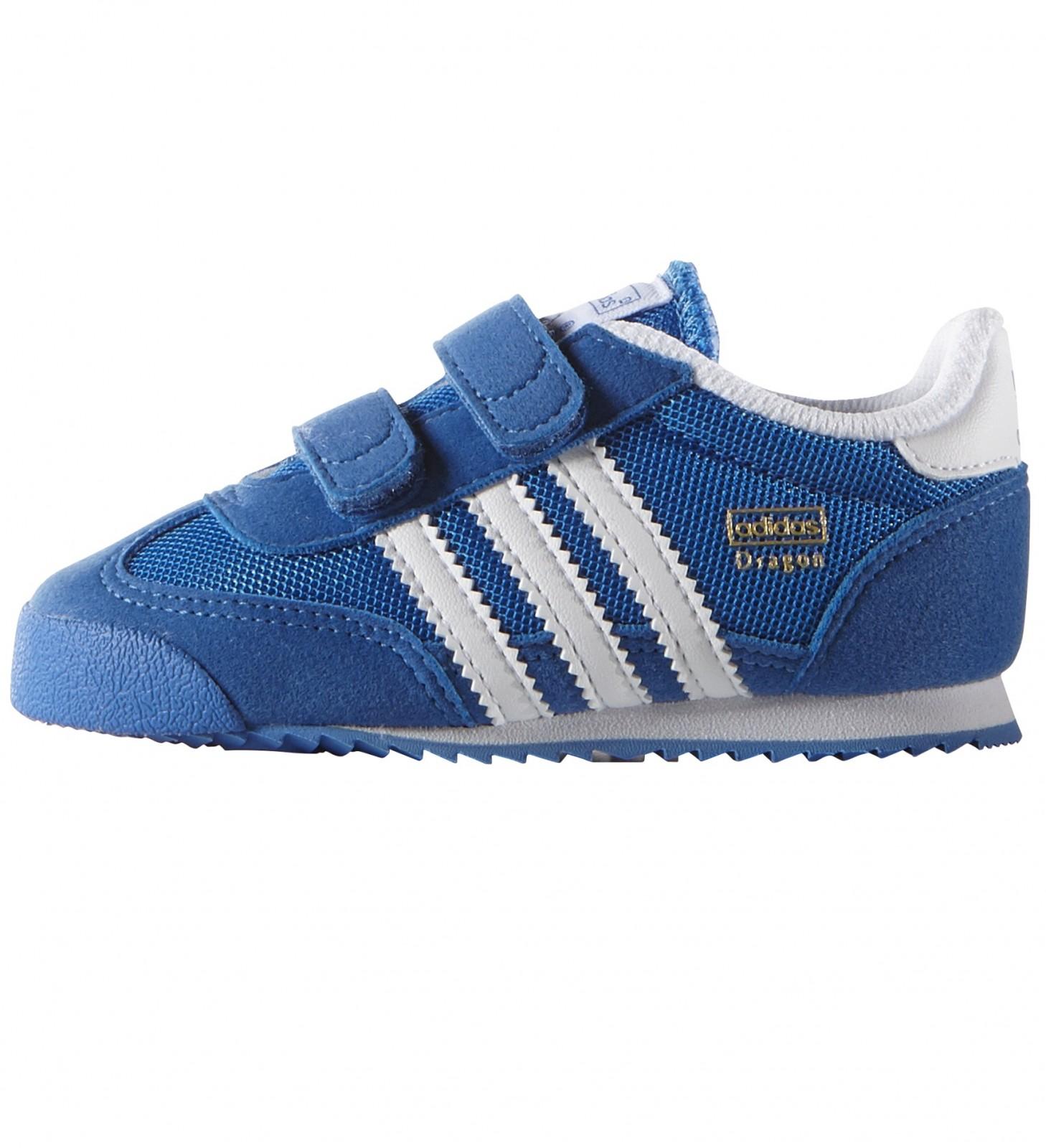 Dětské boty adidas Originals DRAGON CF I  ad6ca0a881
