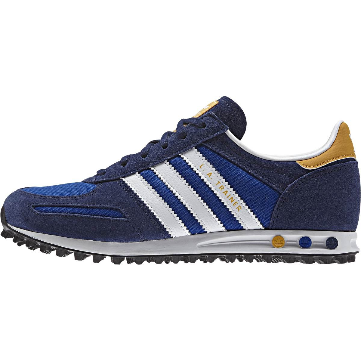 Dětské boty adidas Originals LA TRAINER K  88c5a2b0dc