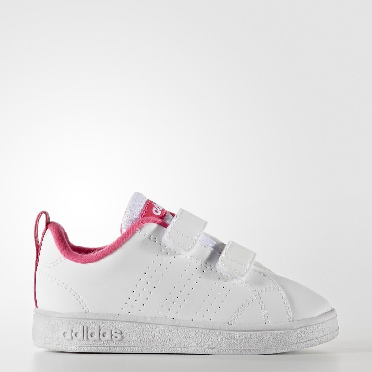 Dětské boty adidas Originals VS ADVANTAGE CLEAN CMF INF  b78f0e8e35