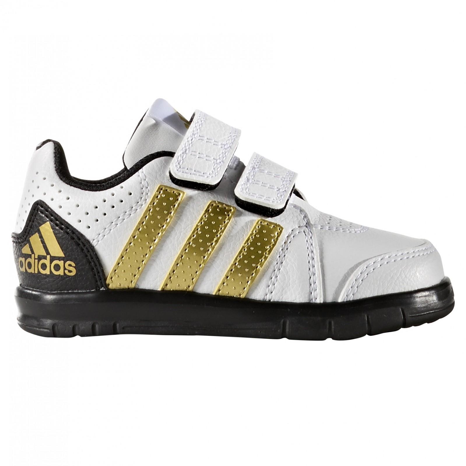 Dětské boty adidas Performance FB LK Trainer 7 CF I  880a40243a