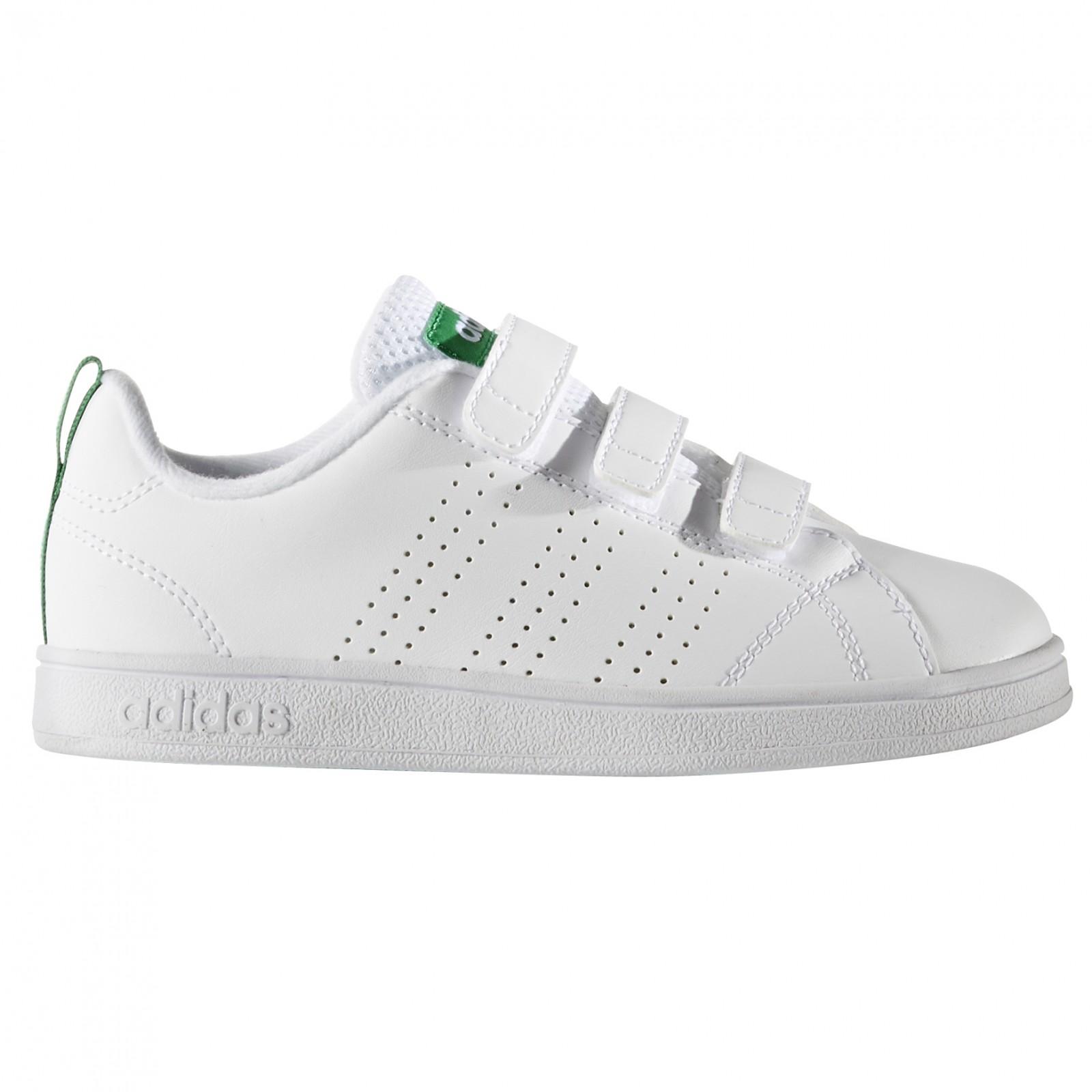 Dětské boty adidas VS ADVANTAGE CLEAN CMF C  e31131e4ce