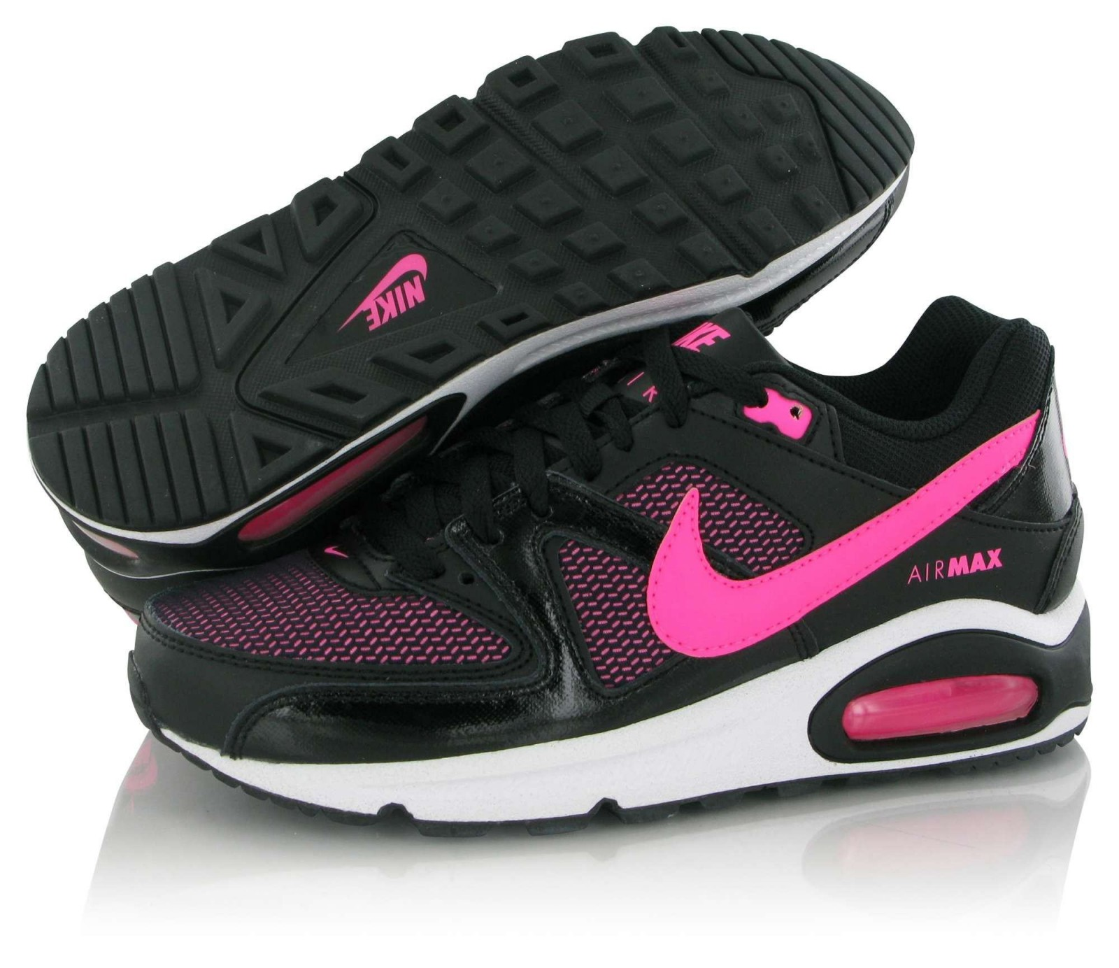 get nike air max command ps pink c89a4 d21a1