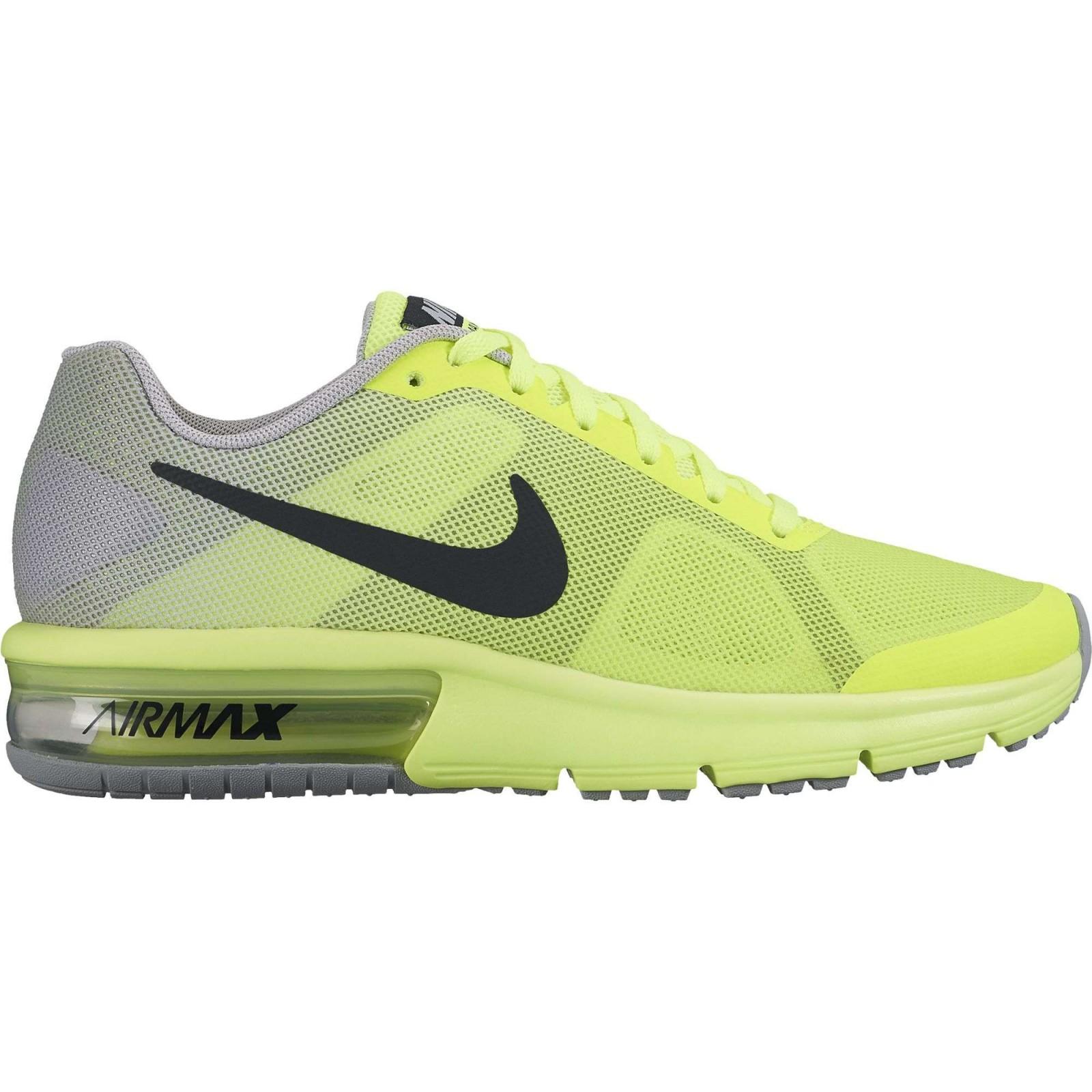 Dětské boty Nike AIR MAX SEQUENT (GS)  927a6d9ad3d