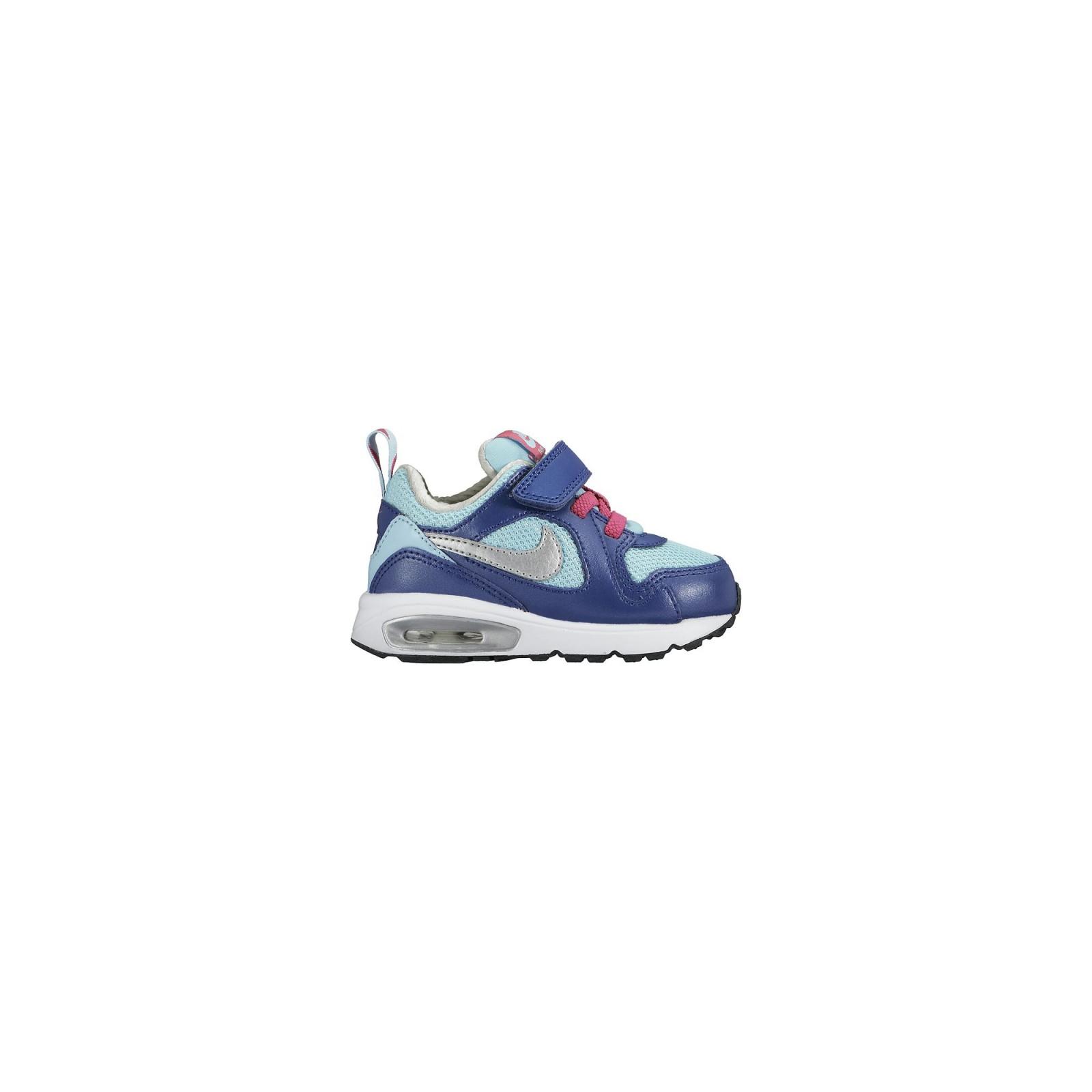 Dětské boty Nike AIR MAX TRAX (TDV)  cf9abb5b731