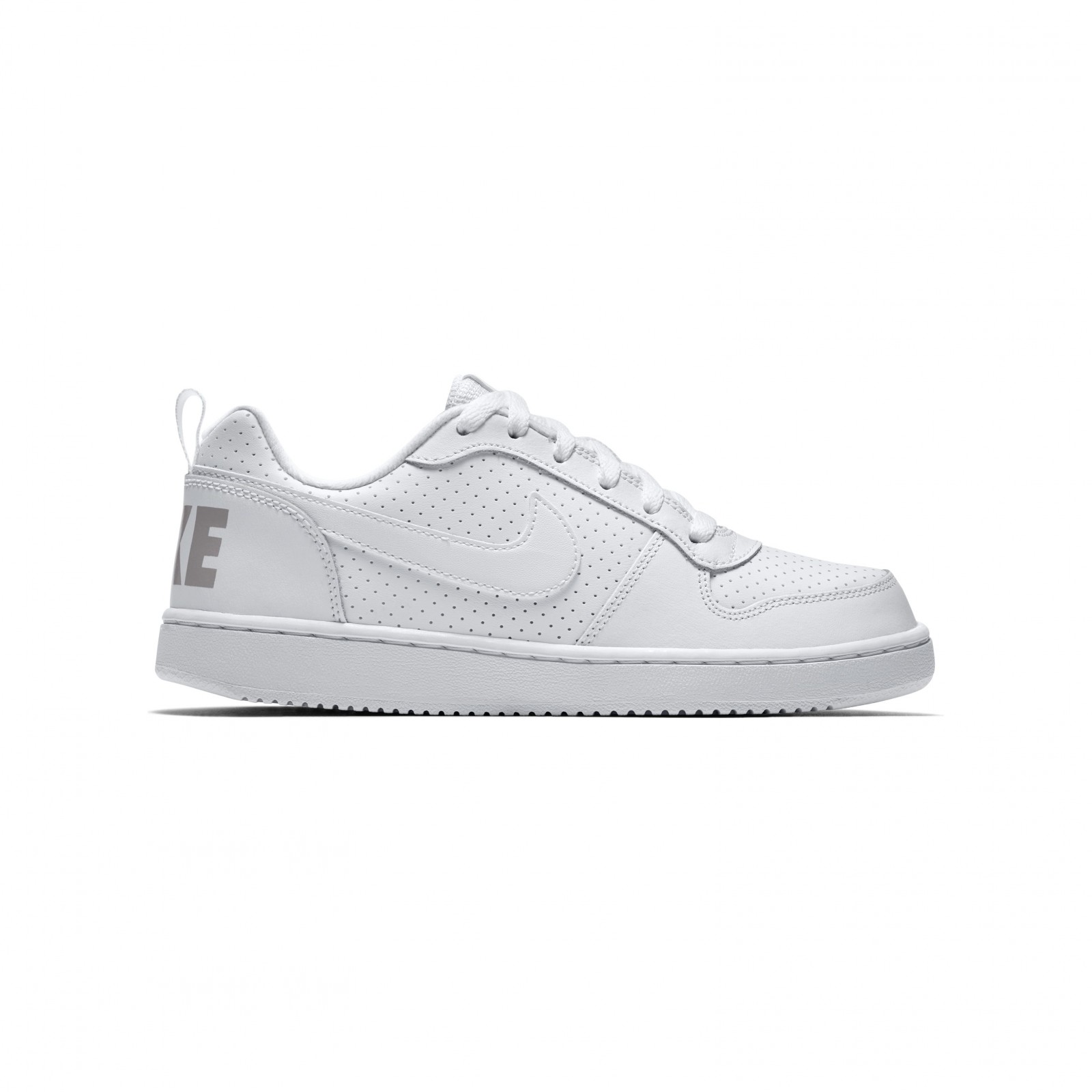 Dětské boty Nike COURT BOROUGH LOW (GS)  3e6df8ac35