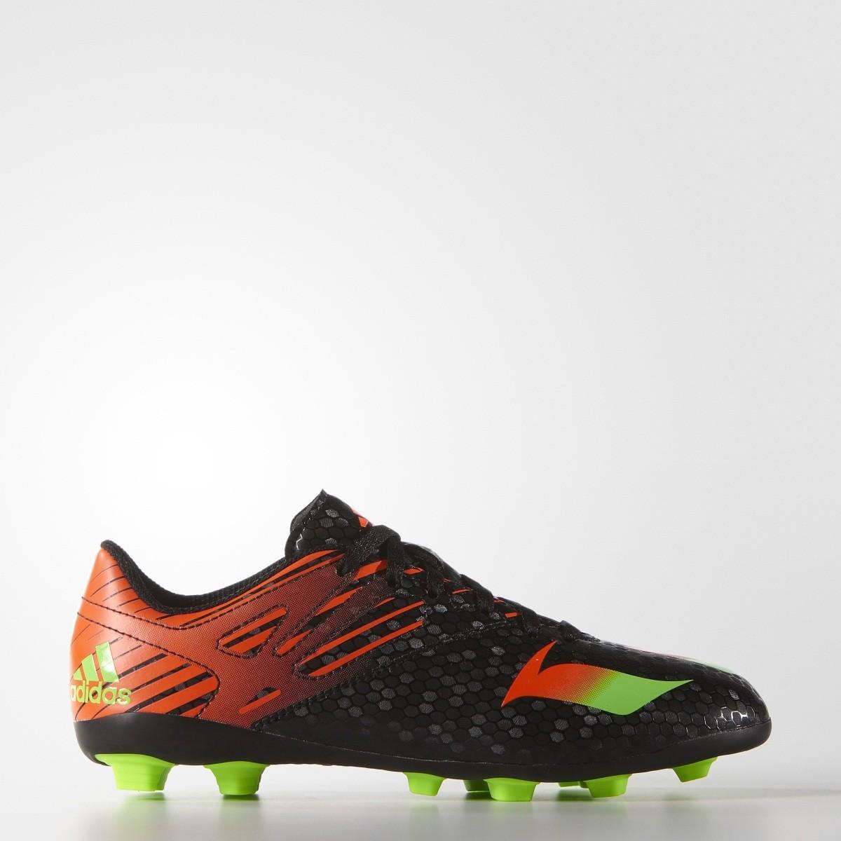 9acdb6236 Dětské kopačky adidas MESSI 15.4 FxG J | D-Sport