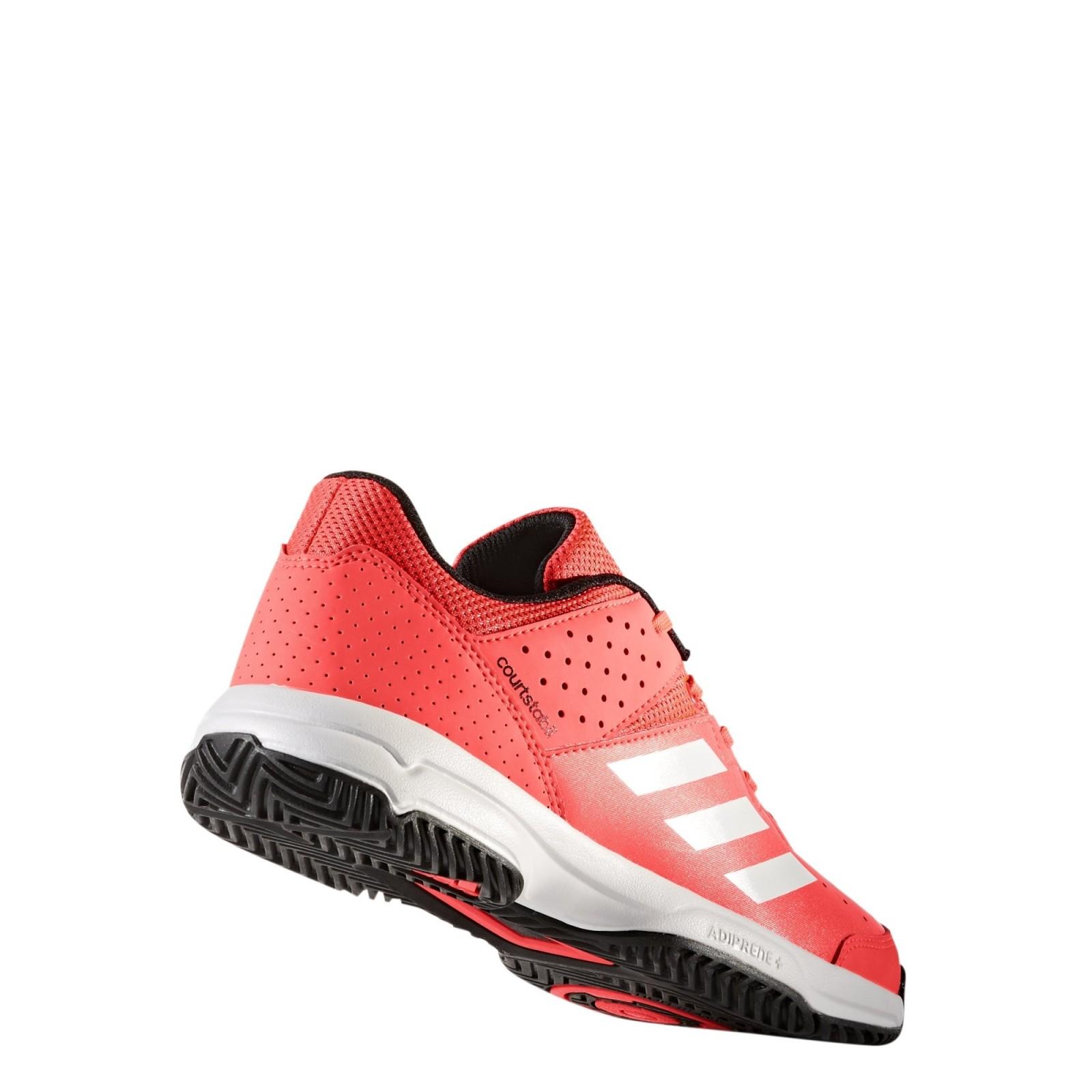 6934e0030db Dětské sálová obuv adidas Performance COURT STABIL JR