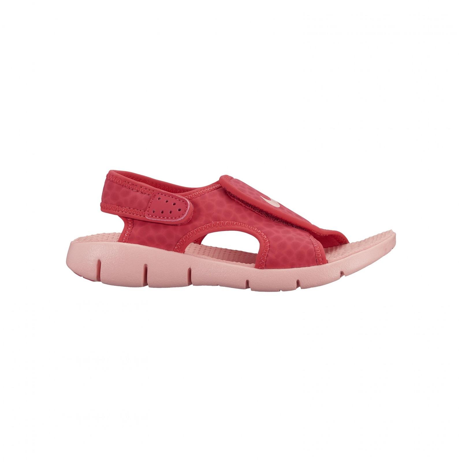 bebb6daff85 Dětské sandále Nike SUNRAY ADJUST 4 (GS PS)