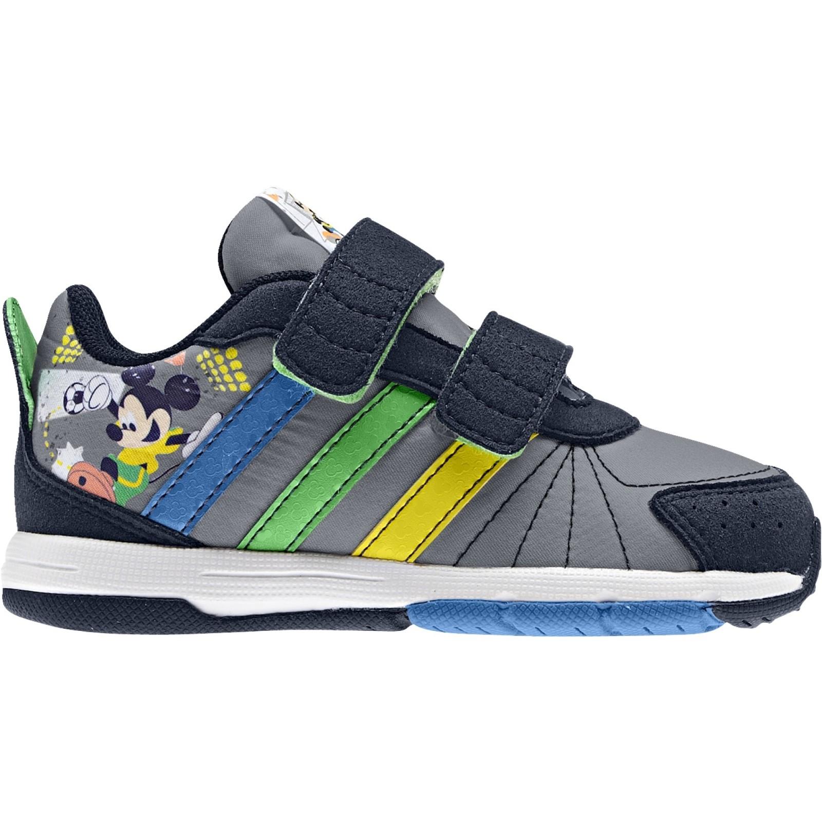 a4313c66a2bc1 Dětské tenisky adidas Disney Snice 3 CF I | D-Sport