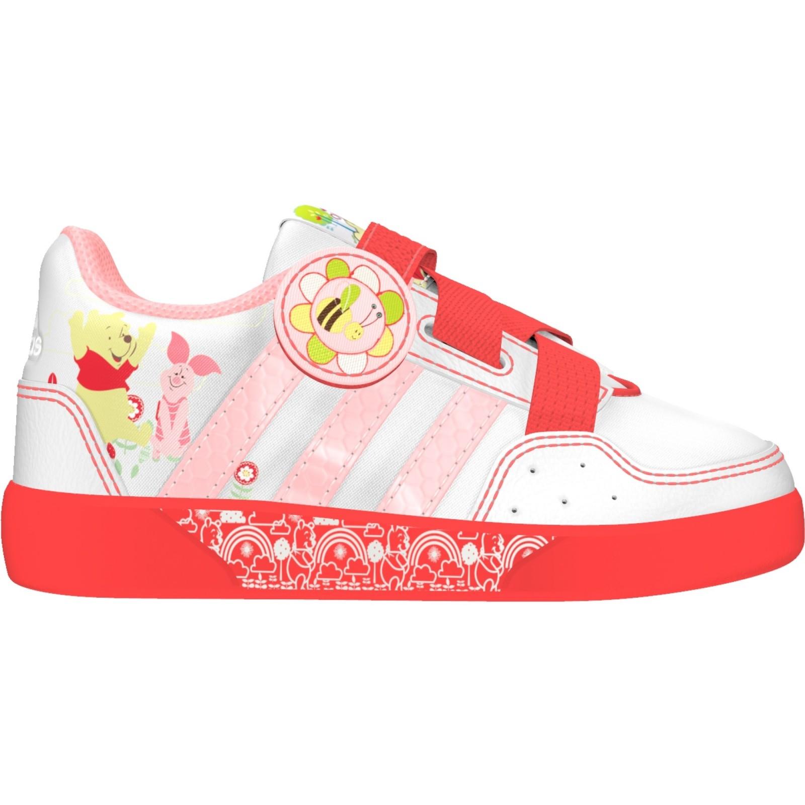 73b9bfdd7127f Dětské tenisky adidas Disney Winnie AC I   D-Sport