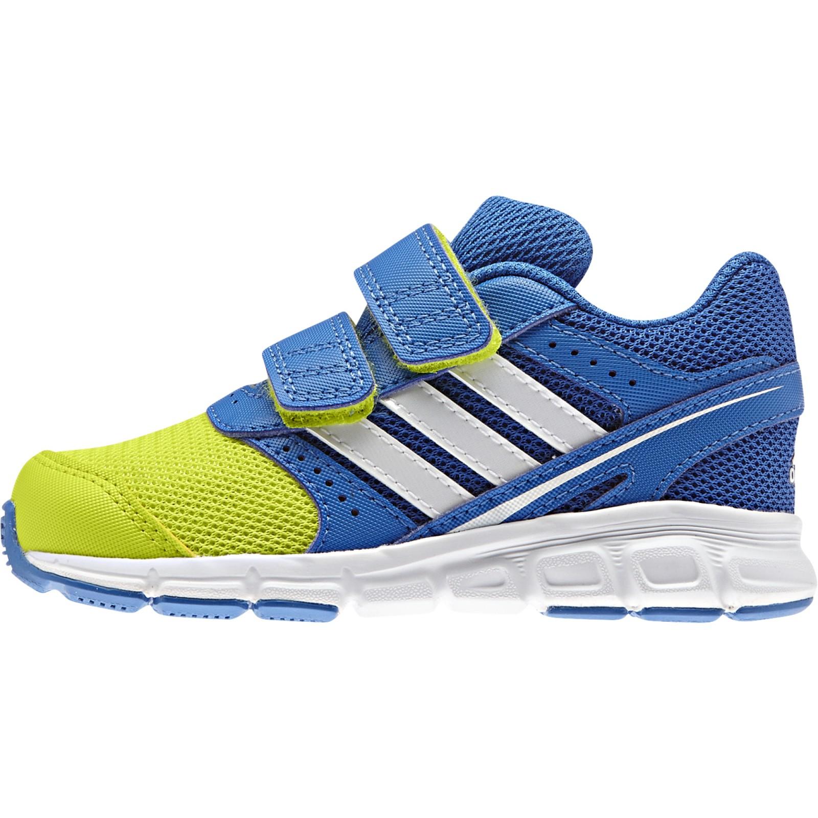8873ec81f09 Dětské tenisky adidas hyperFast CF I