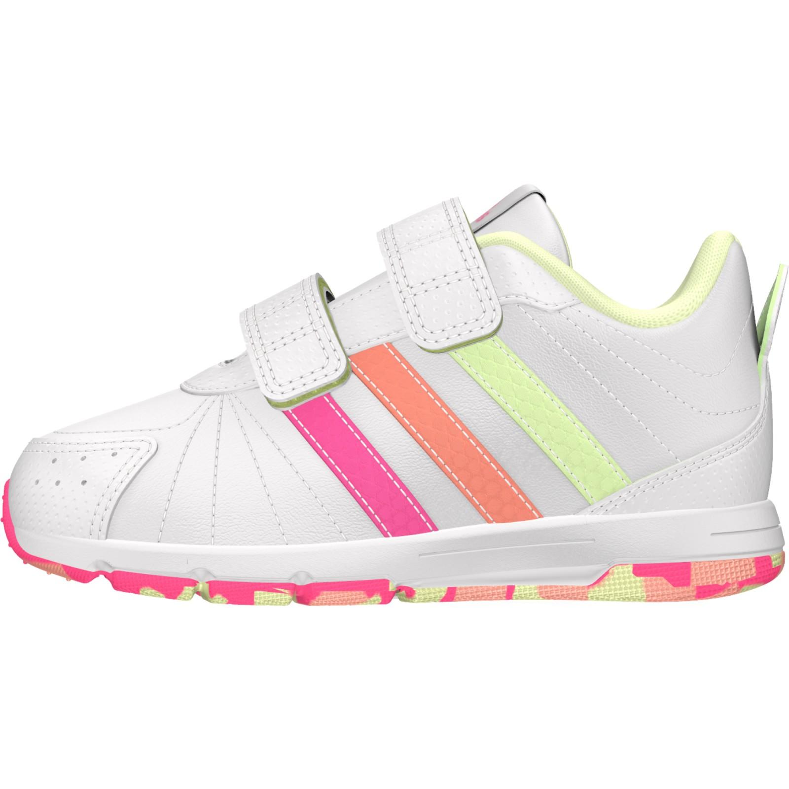 Dětské tenisky adidas Snice 3 CF I  e25f1473ede