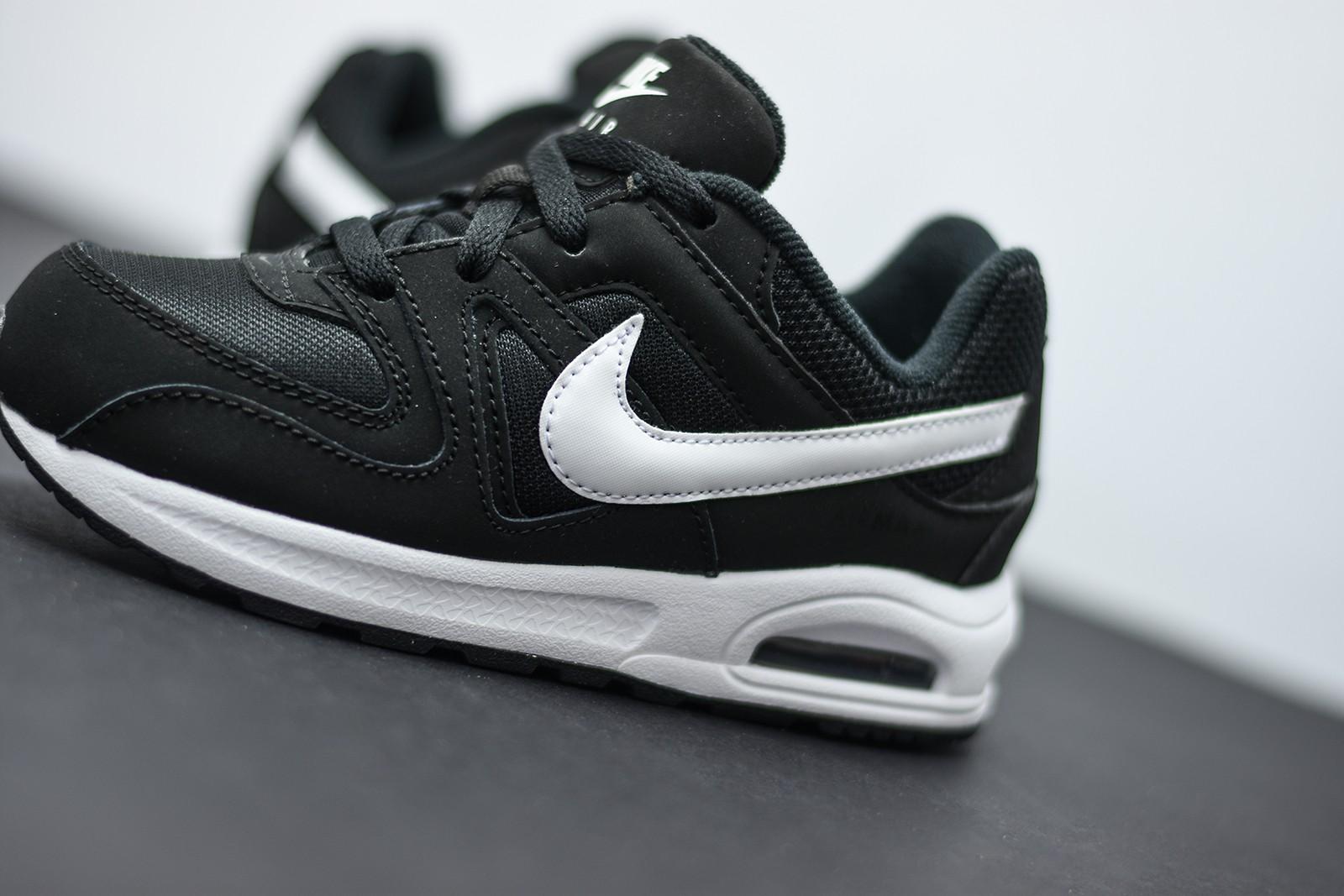 Dětské Tenisky Nike AIR MAX COMMAND FLEX (TD)  d05db0d74e2