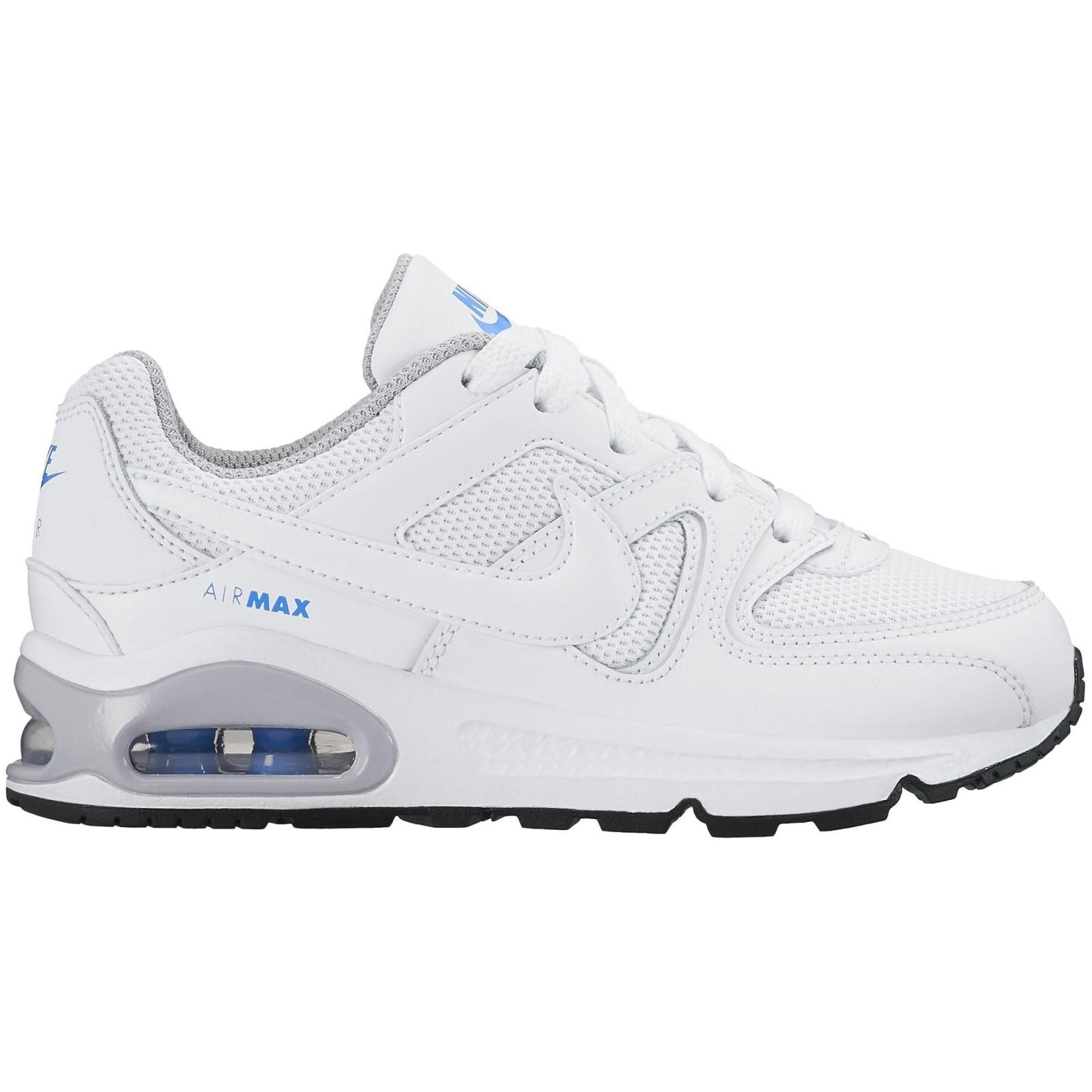 e9904ab593e7 Dětské tenisky Nike AIR MAX COMMAND (PS) bílé