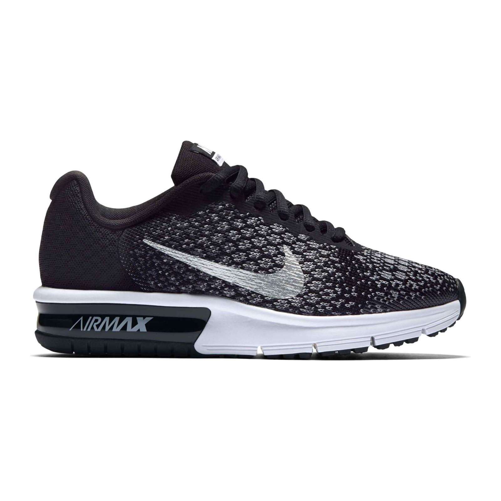 be4cfa472 Dětské tenisky Nike AIR MAX SEQUENT 2 (GS)   D-Sport