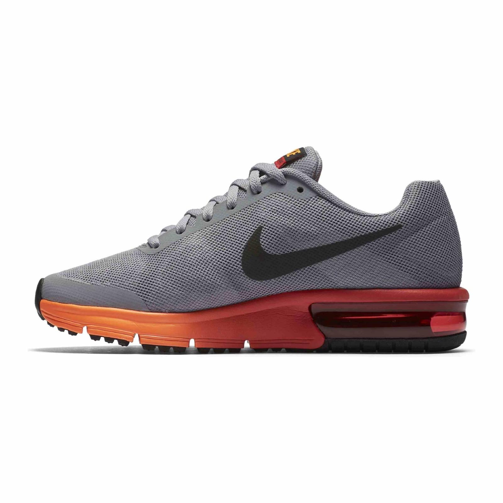 Dětské tenisky Nike AIR MAX SEQUENT (GS)  279438ded34