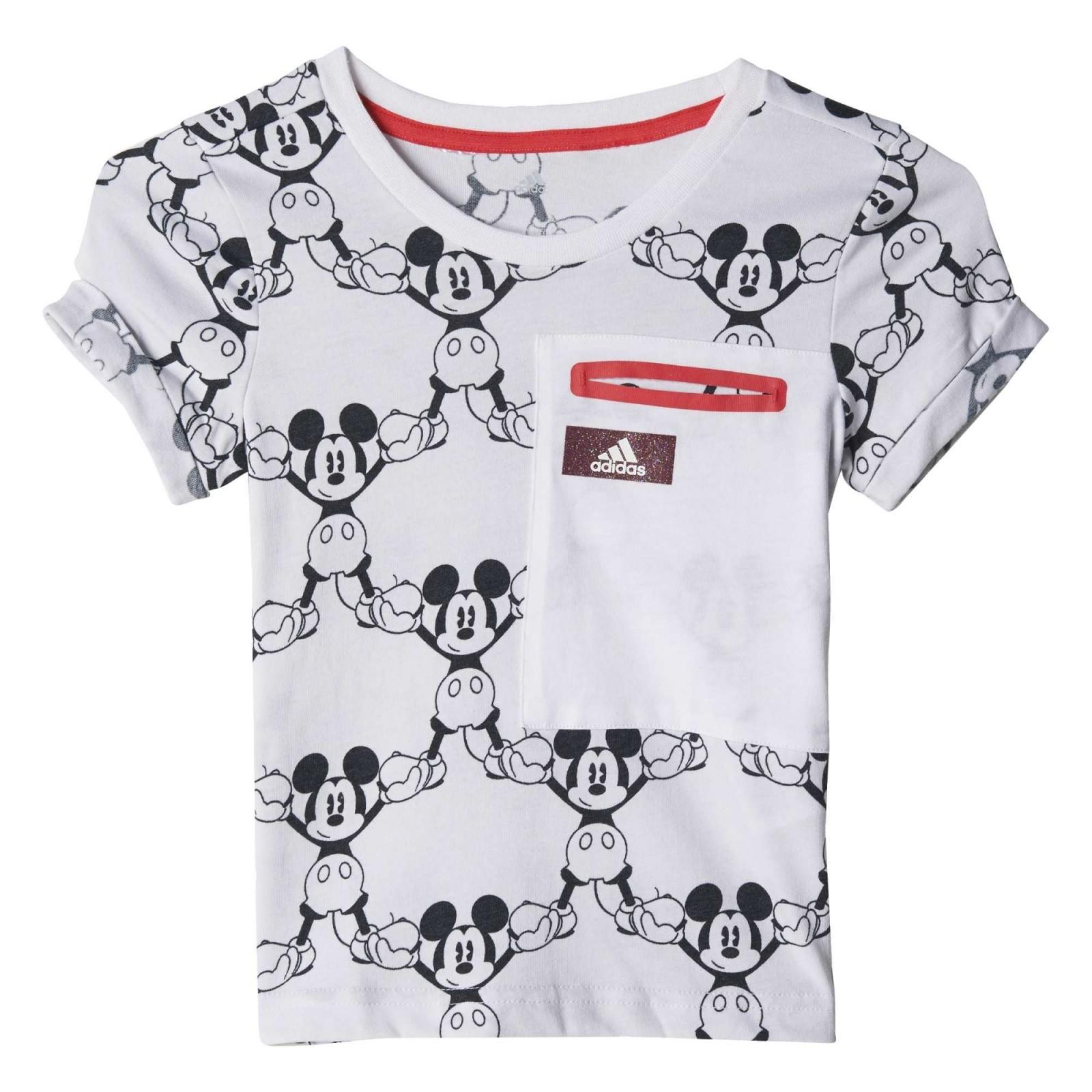Dětské tričko adidas Performance LG DY TM TEE  5d49cc92051
