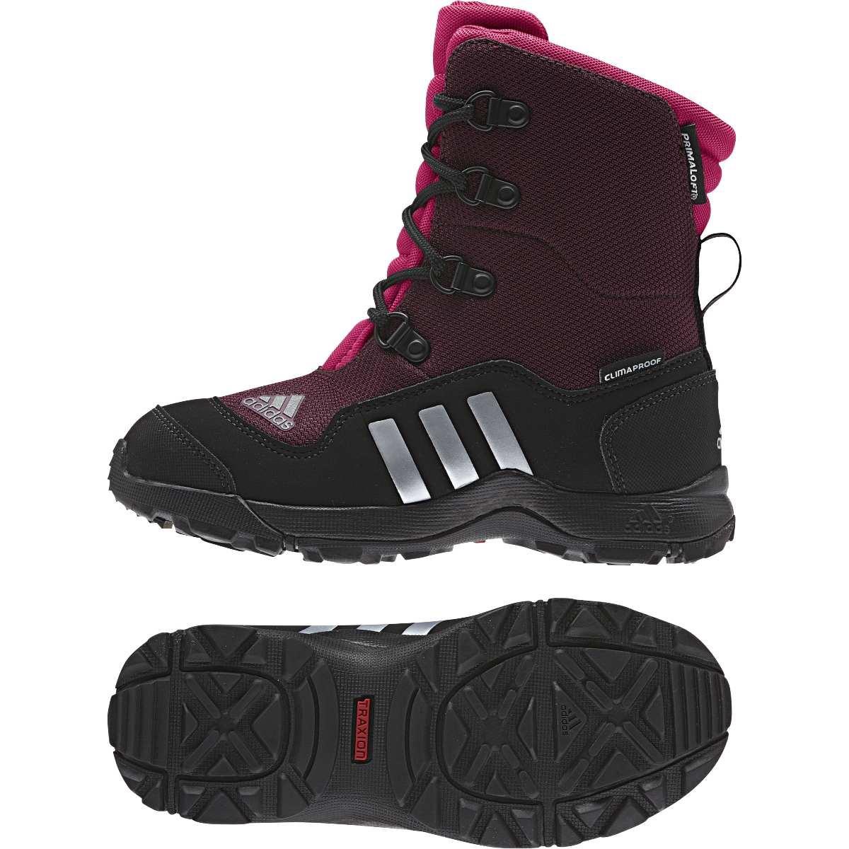 Dětské zimní boty adidas CH ADISNOW II CP K  1c9dd20e15