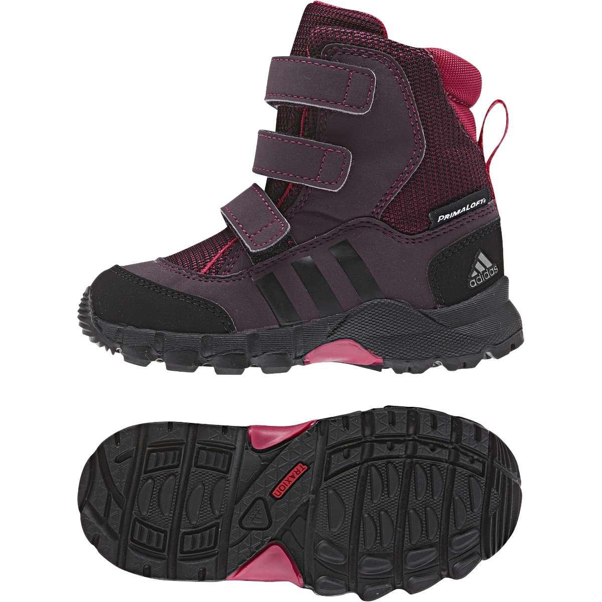 Dětské zimní boty adidas CH HOLTANNA SNOW CF I  8de8247e53