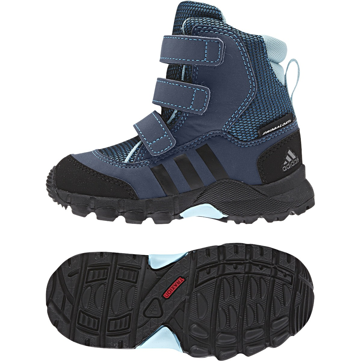 Dětské zimní boty adidas CH HOLTANNA SNOW CF I  c615385e82