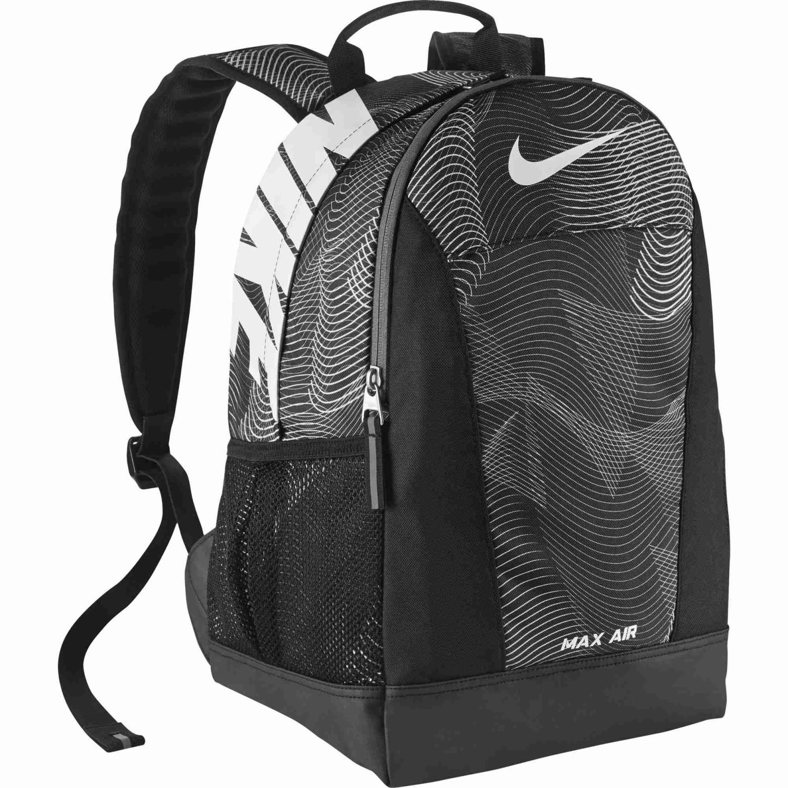5d88fca020f Dětský batoh Nike YA MAX AIR TT SM BACKPACK   D-Sport