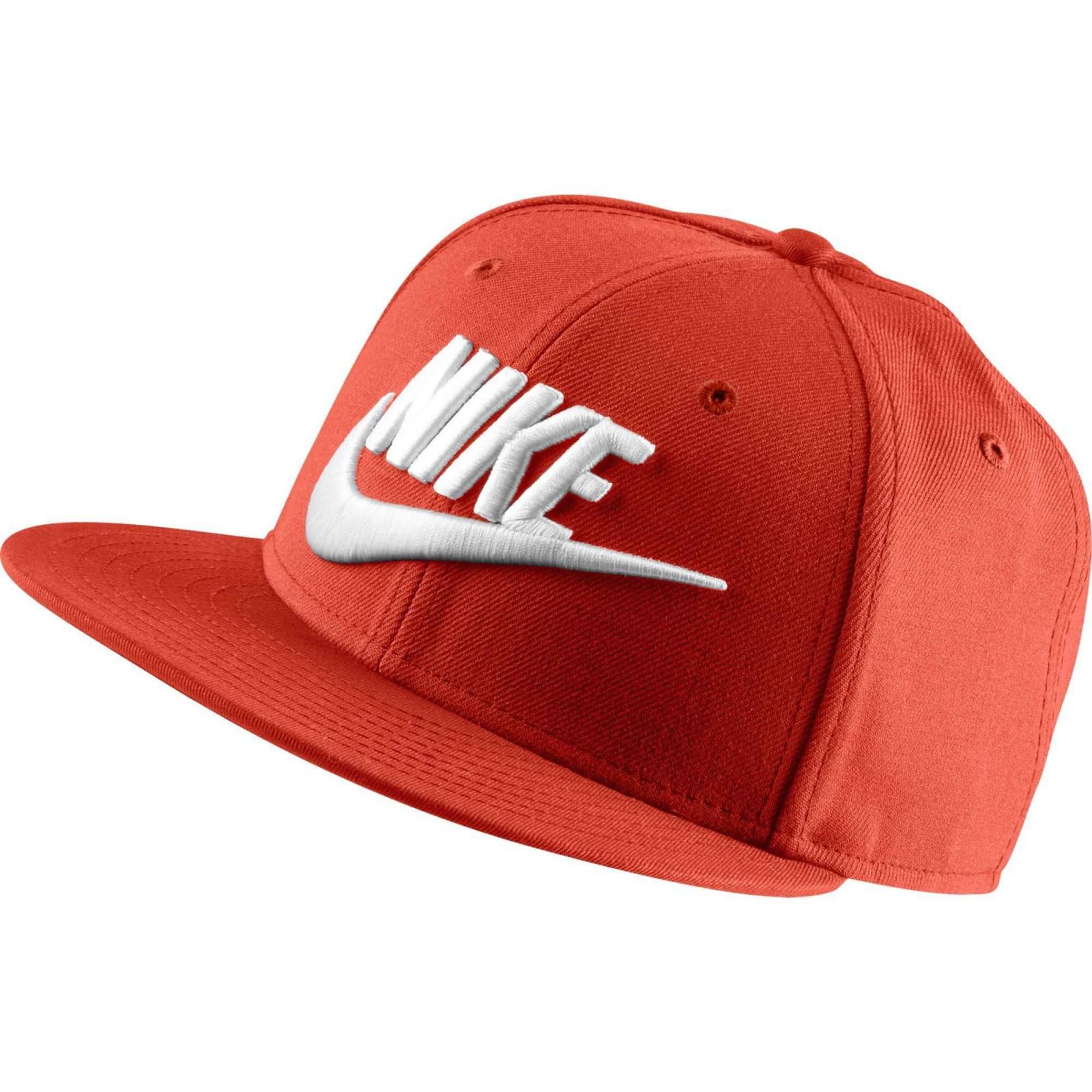 ca0756eaebc Kšiltovka Nike FUTURA TRUE-RED