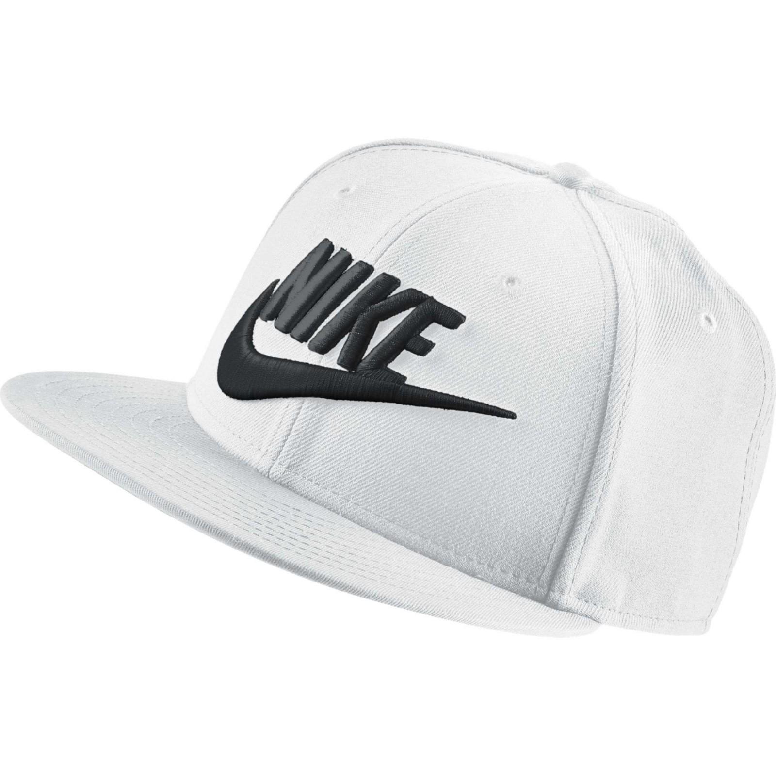 10ea2c3308a Kšiltovka Nike FUTURA TRUE- RED