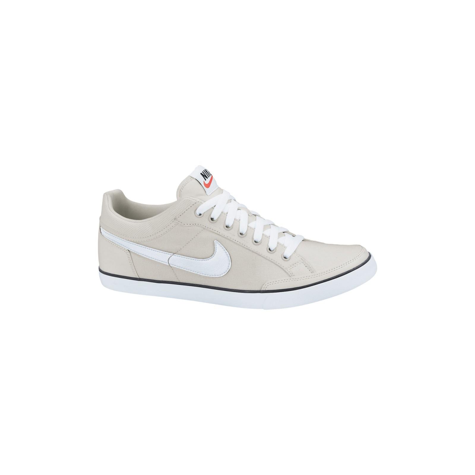 Nike Capri III Low TXT shoes beige white