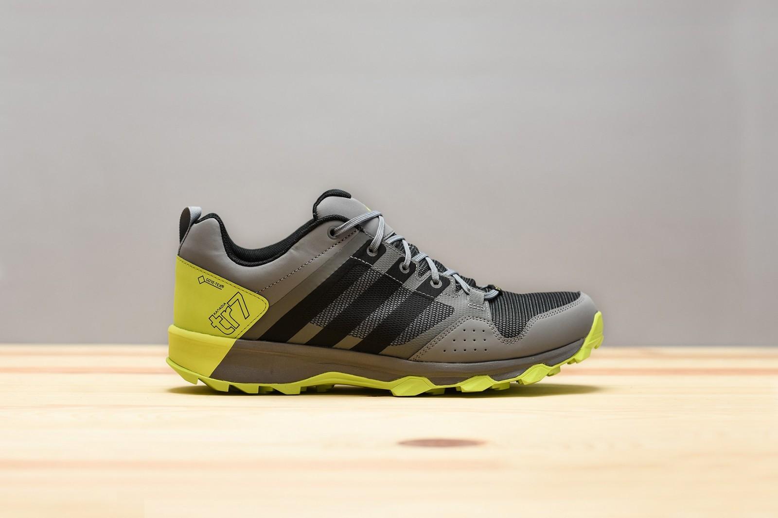 Pánská běžecká obuv adidas Performance KANADIA 7 TR GTX