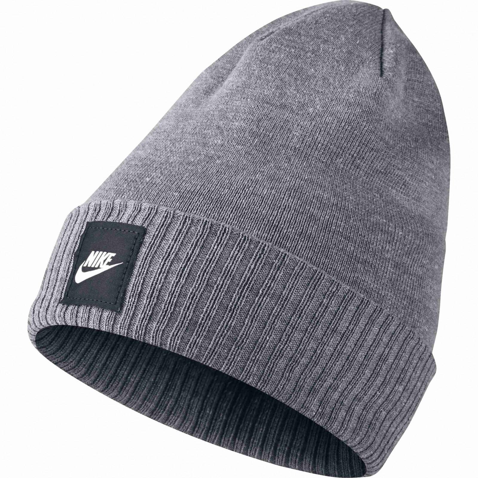 Pánská čepice Nike FUTURA BEANIE - RED  8bec1dc8c1