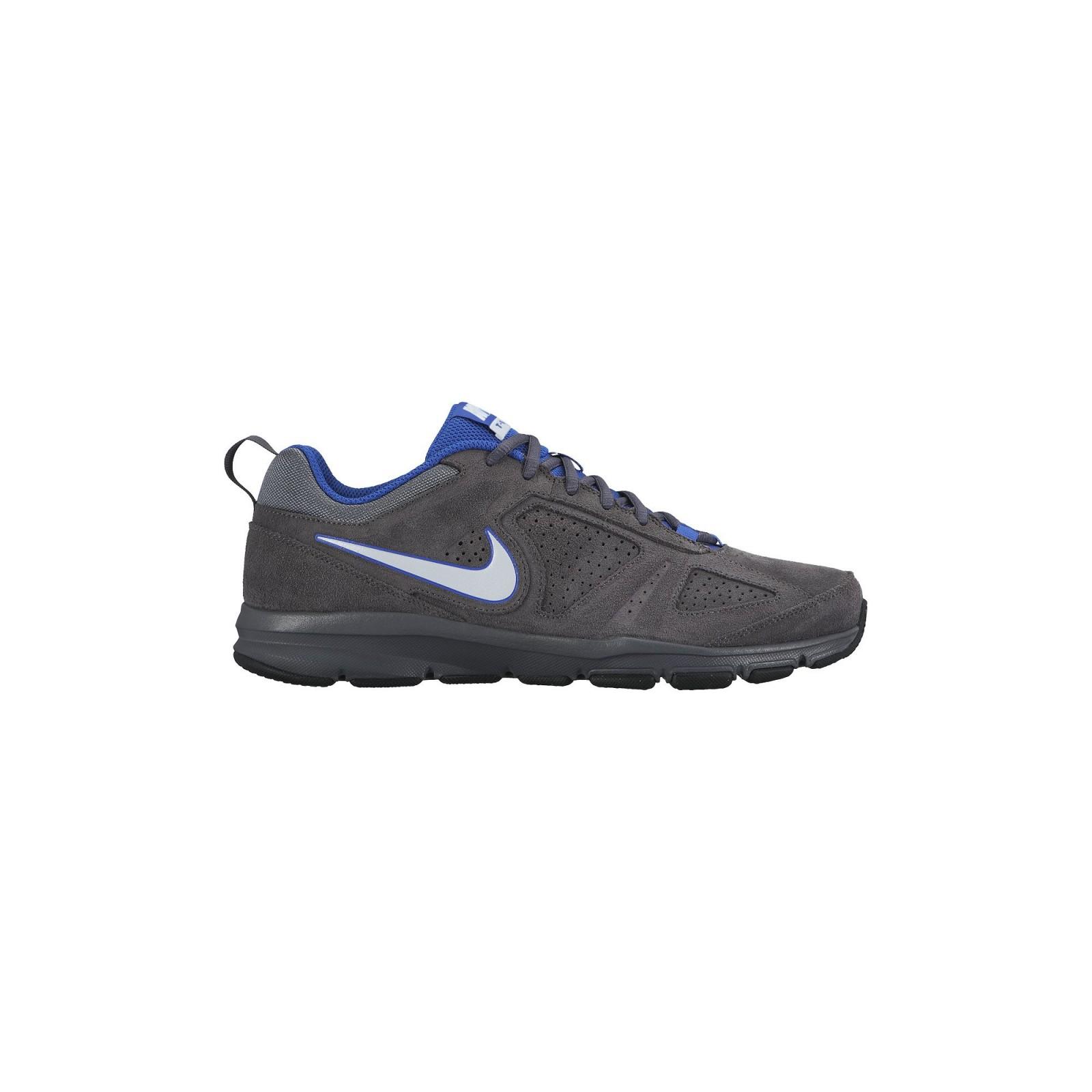 Pánská fitness obuv Nike T-LITE XI NBK  ab50ae5e240