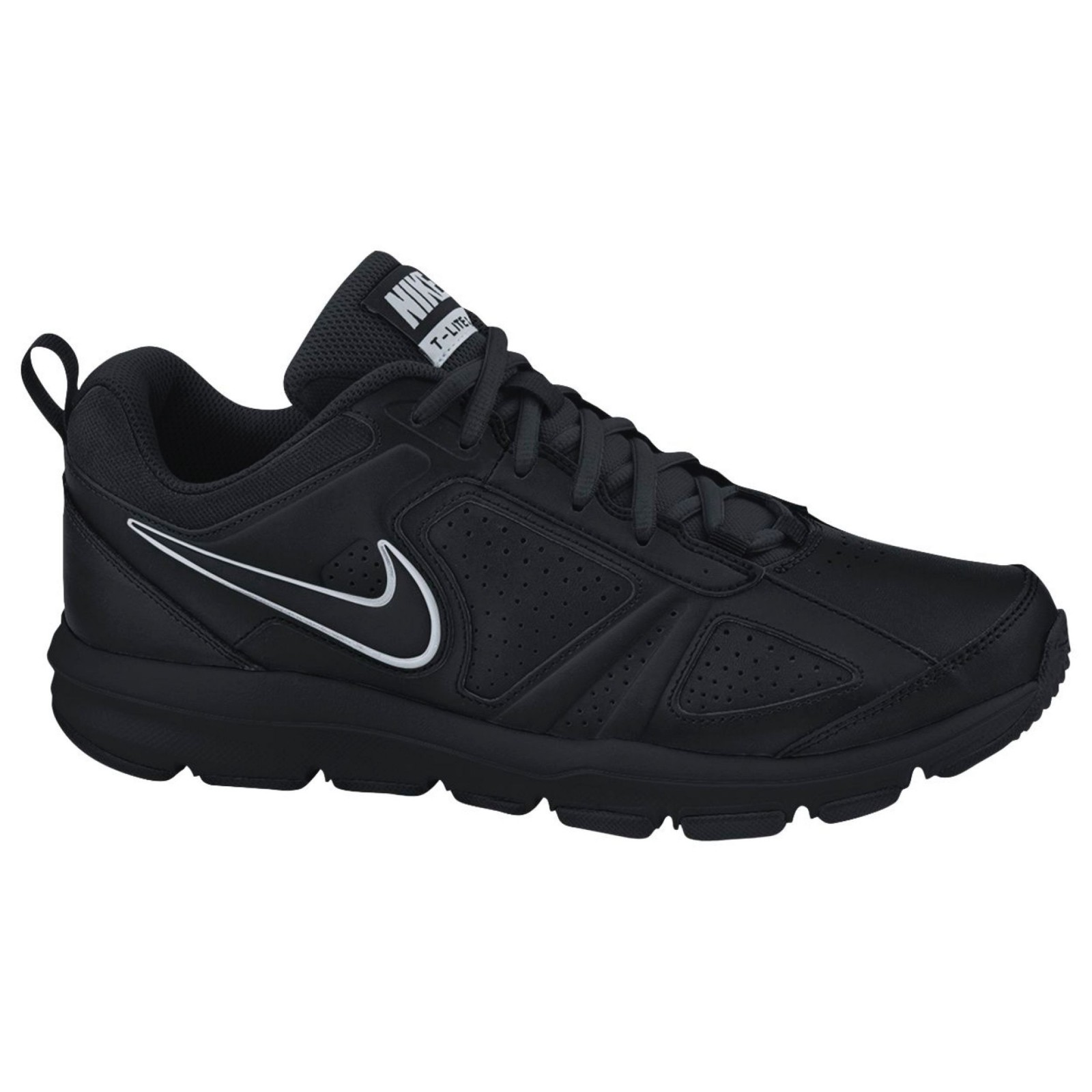 ad60b7868b9 Pánská fitness obuv Nike T-LITE XI