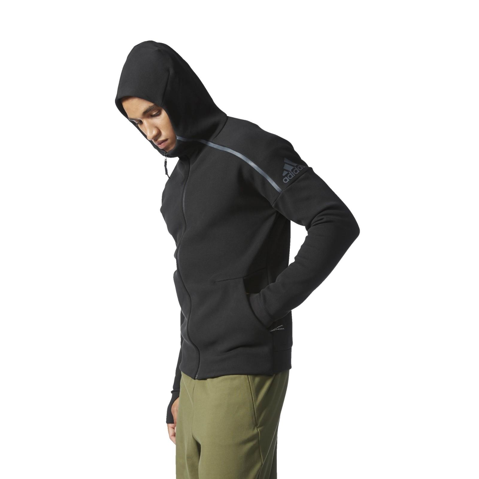 Pánská mikina adidas Z.N.E. HOODY  ab501a2290