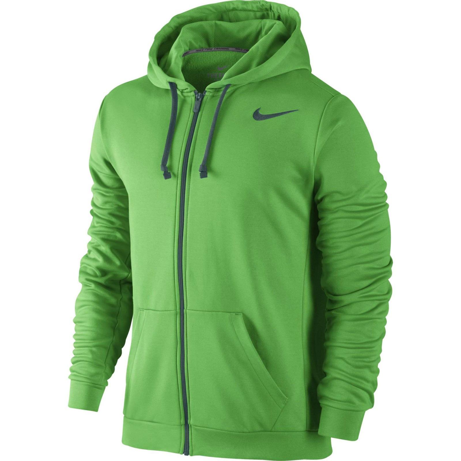 Pánská mikina Nike KO FZ HOODIE 3.0  aed7414eb69