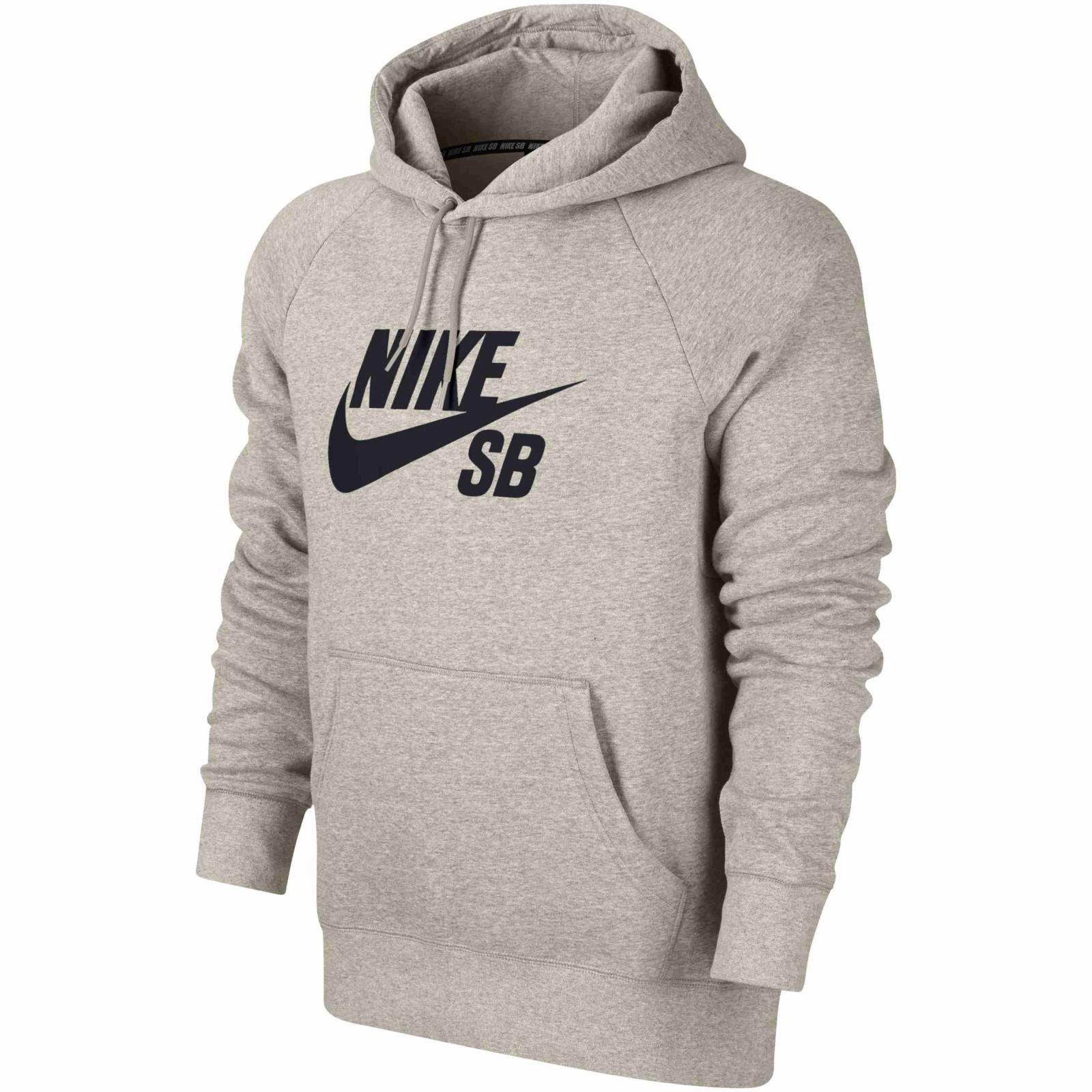 e27fbe18f9a Pánská mikina Nike SB ICON PO HOODIE