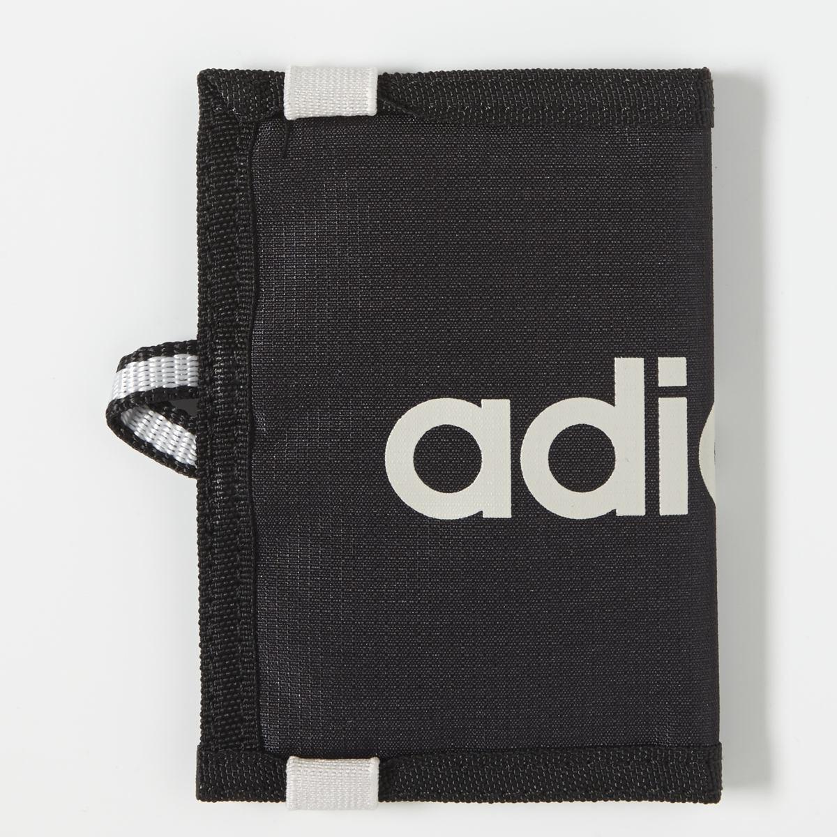 Pánská peněženka adidas LIN PER WALLET  30e30e314a