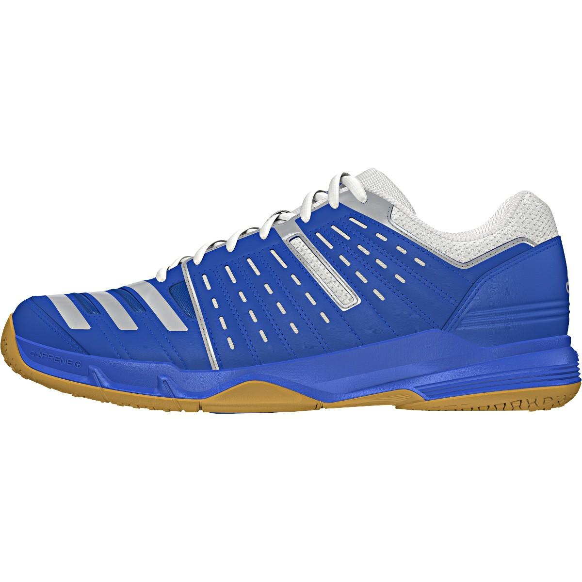 02c1bc9c5bd Pánská sálová obuv adidas Essence 12