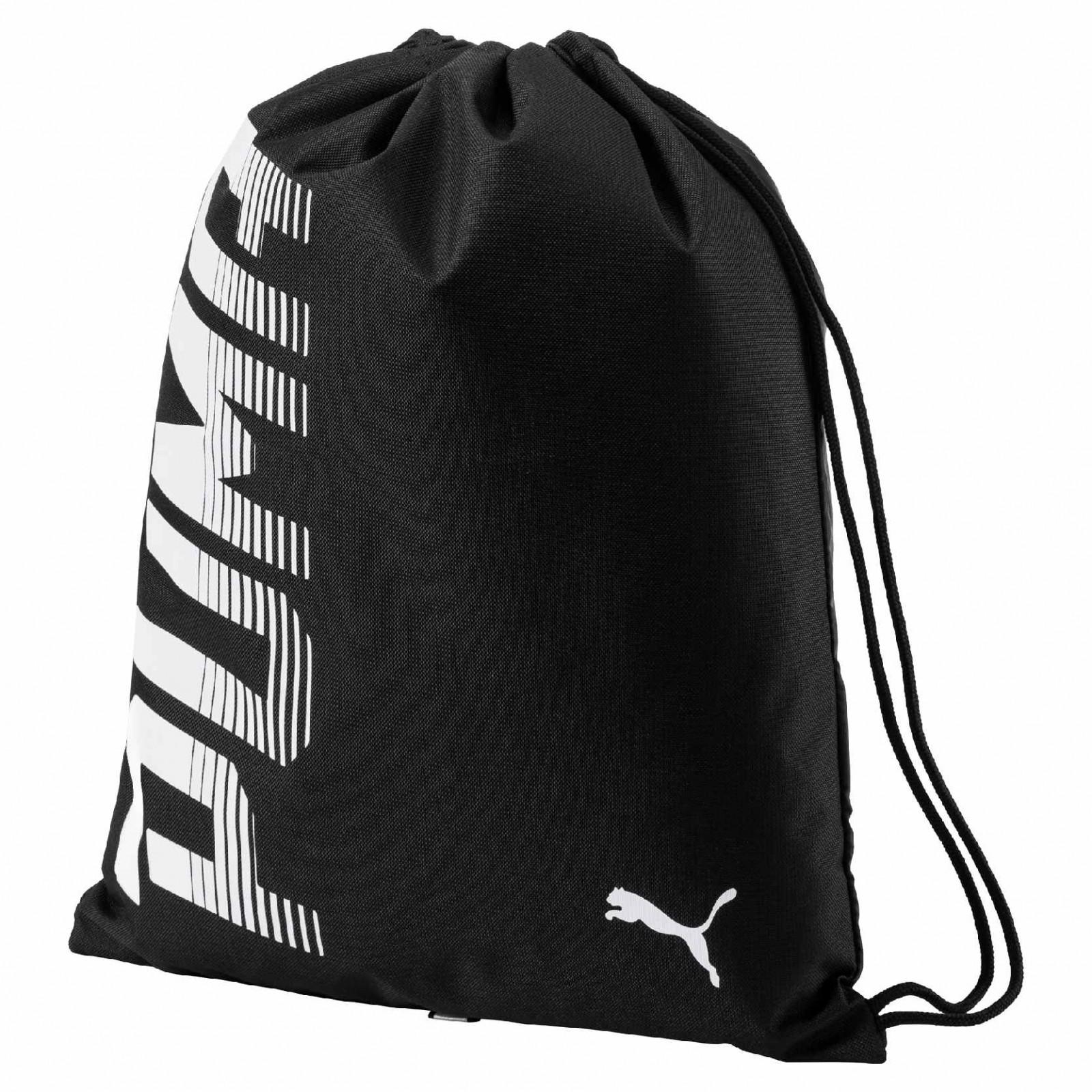 Pánská taška Puma Pioneer Gym Sack Bla  66b11a74648