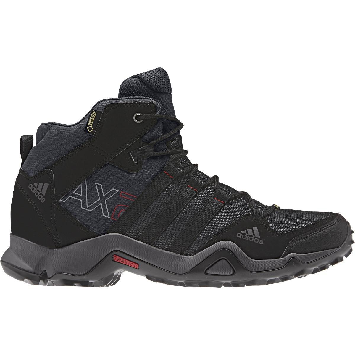 96abb11865 Pánská treková obuv adidas Performance AX2 MID GTX