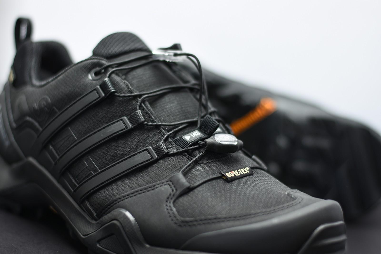 Pánská treková obuv adidas Performance TERREX SWIFT R2 GTX  87d211a3acf