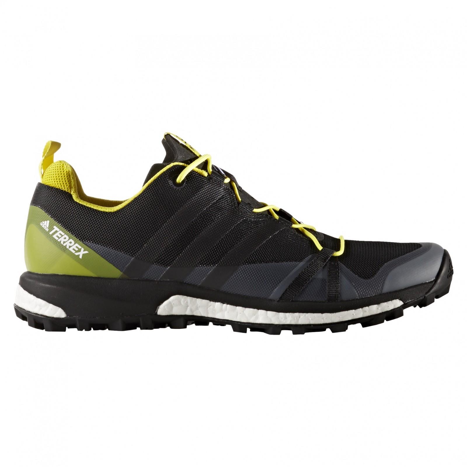 Pánská treková obuv adidas TERREX AGRAVIC  2223e5f4d0