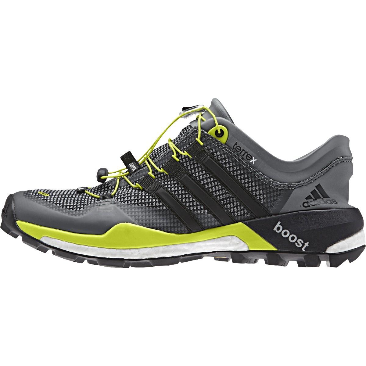 265735973 Pánská treková obuv adidas TERREX BOOST | D-Sport